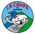 La Campa del Caravaning Logo caravanas de segunda mano autocaravanas de ocasion