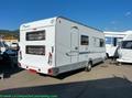 Knaus Sport 500 FDK Caravana 3 ambientes en www.lacampadelcaravaning.com de Barcelona